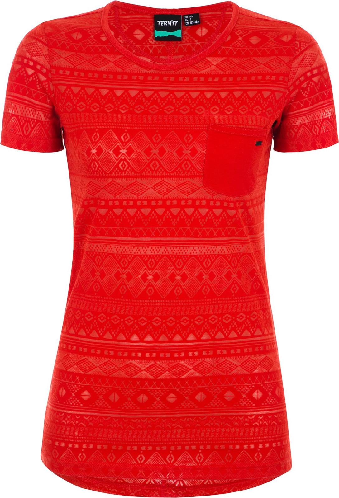 Футболка Termit Women's T-Shirt цены онлайн