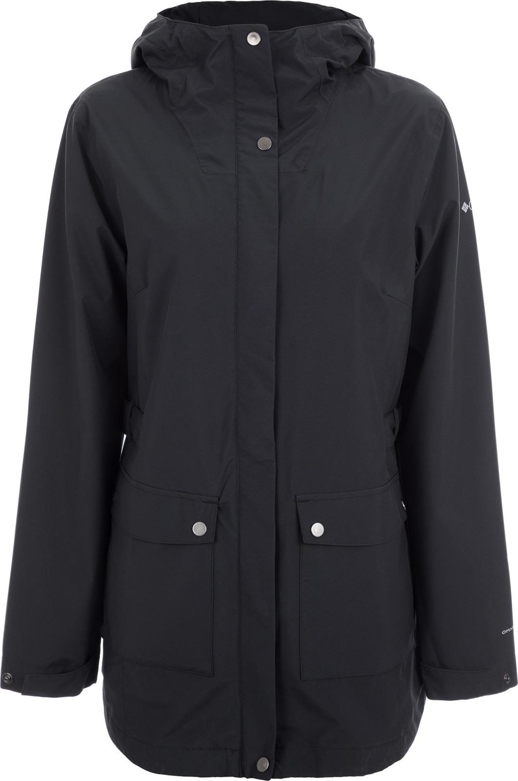 Ветровка Columbia Here And There Trench Jacket плащ женский columbia pardon my trench rain jacket цвет серый 1839841 027 размер xs 42