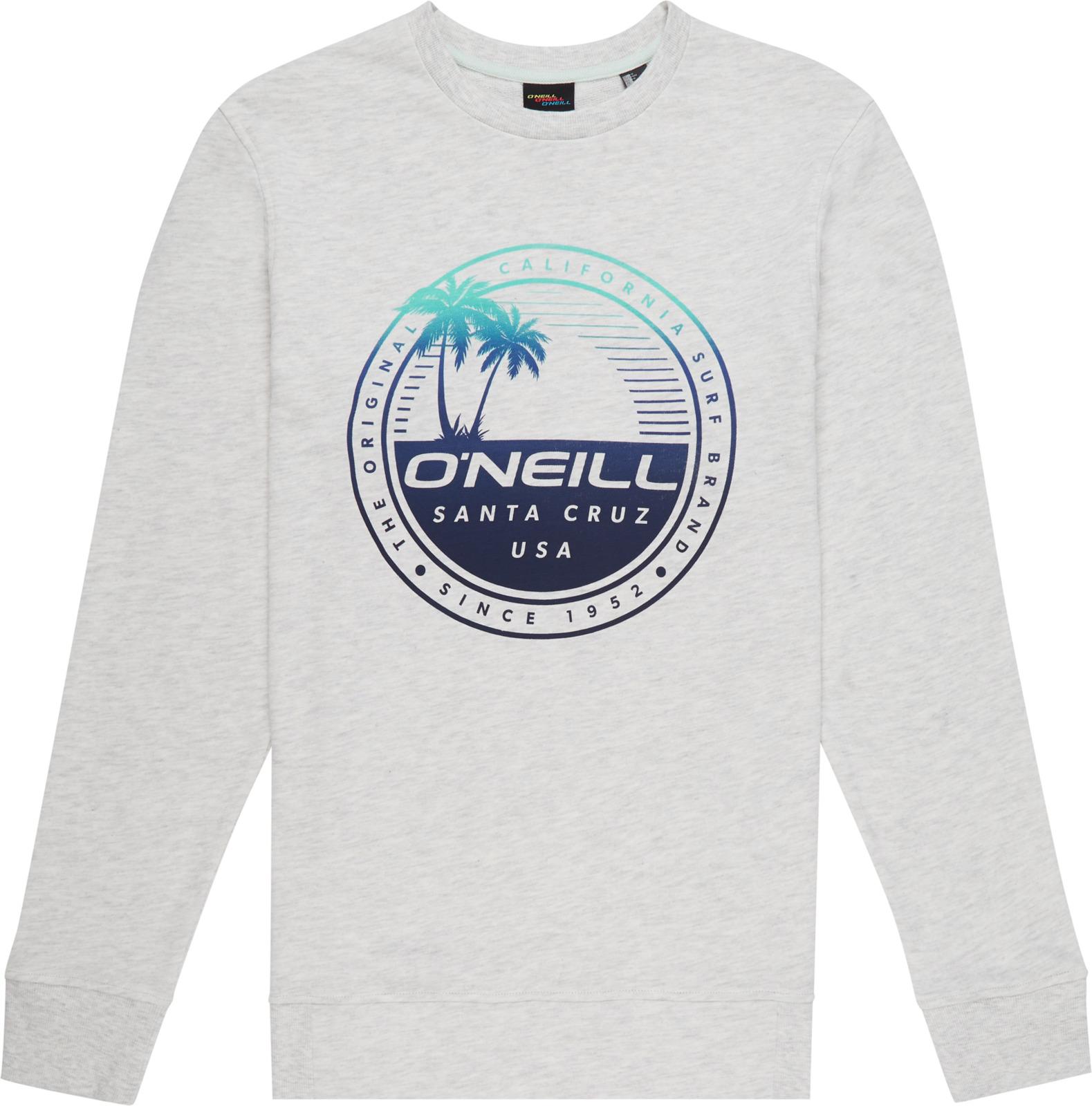 Свитшот O'Neill crew neck panda print sweatshirt