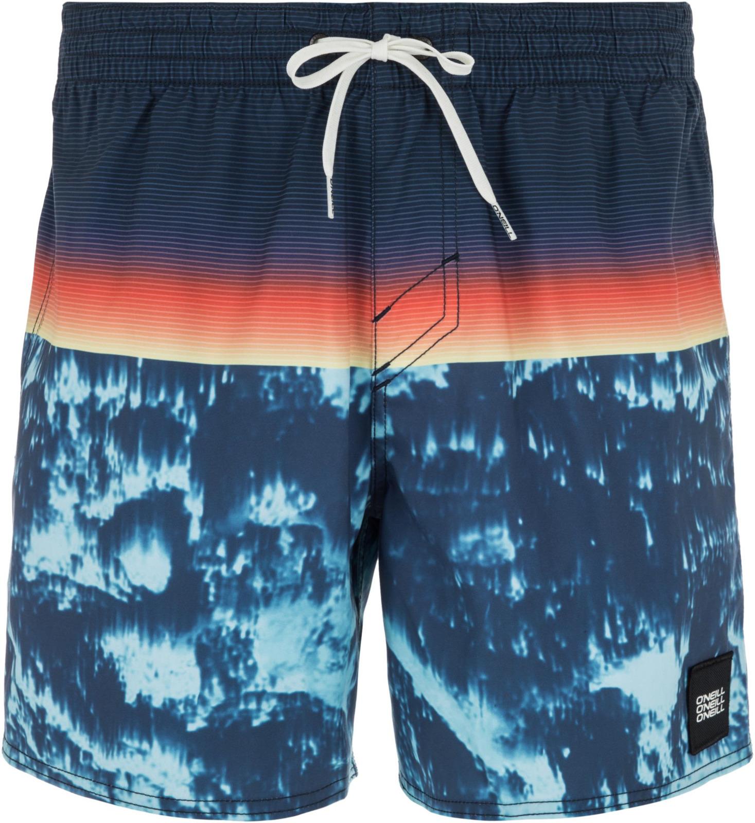 Шорты O'Neill шорты мужские o neill hm sunrise shorts цвет синий оранжевый 9a3615 5900 размер s 46 48