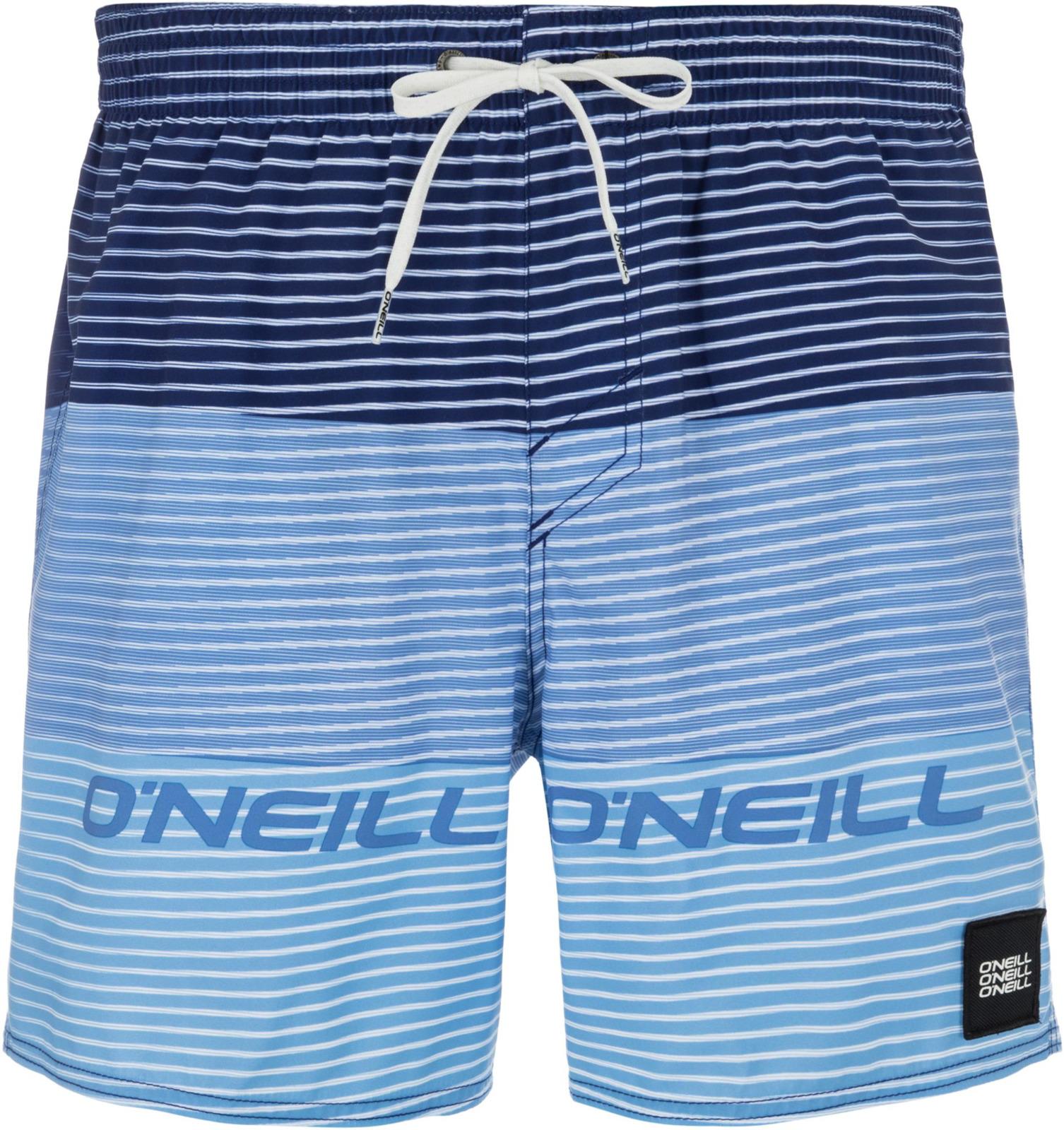 Шорты O'Neill шорты мужские o neill hm sunstroke shorts цвет темно синий голубой 9a3616 5950 размер xxl 54 56