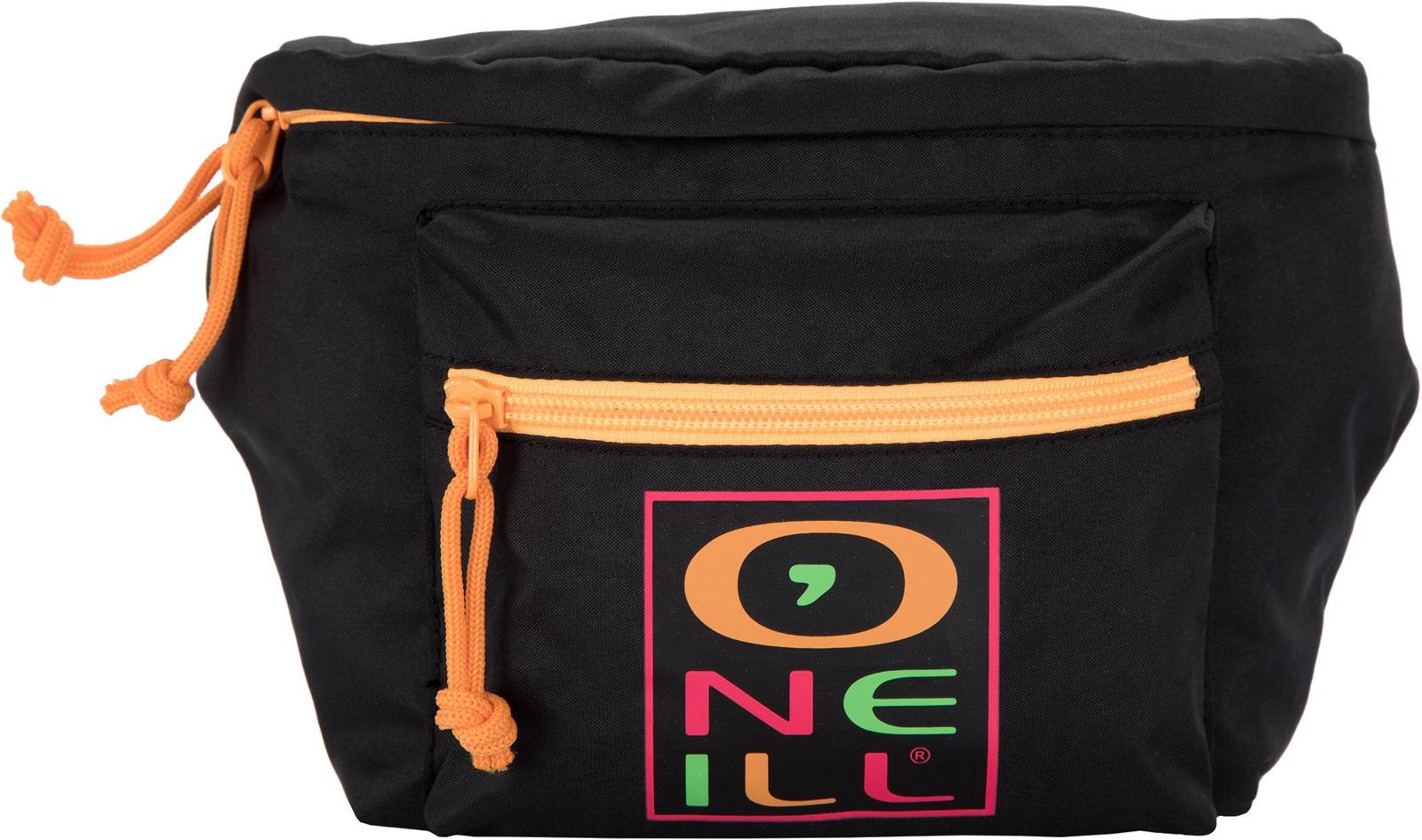 Сумка спортивная O'Neill Bm Re-Issue Hip Pack, 9A4012-9010, черный rapala hip pack