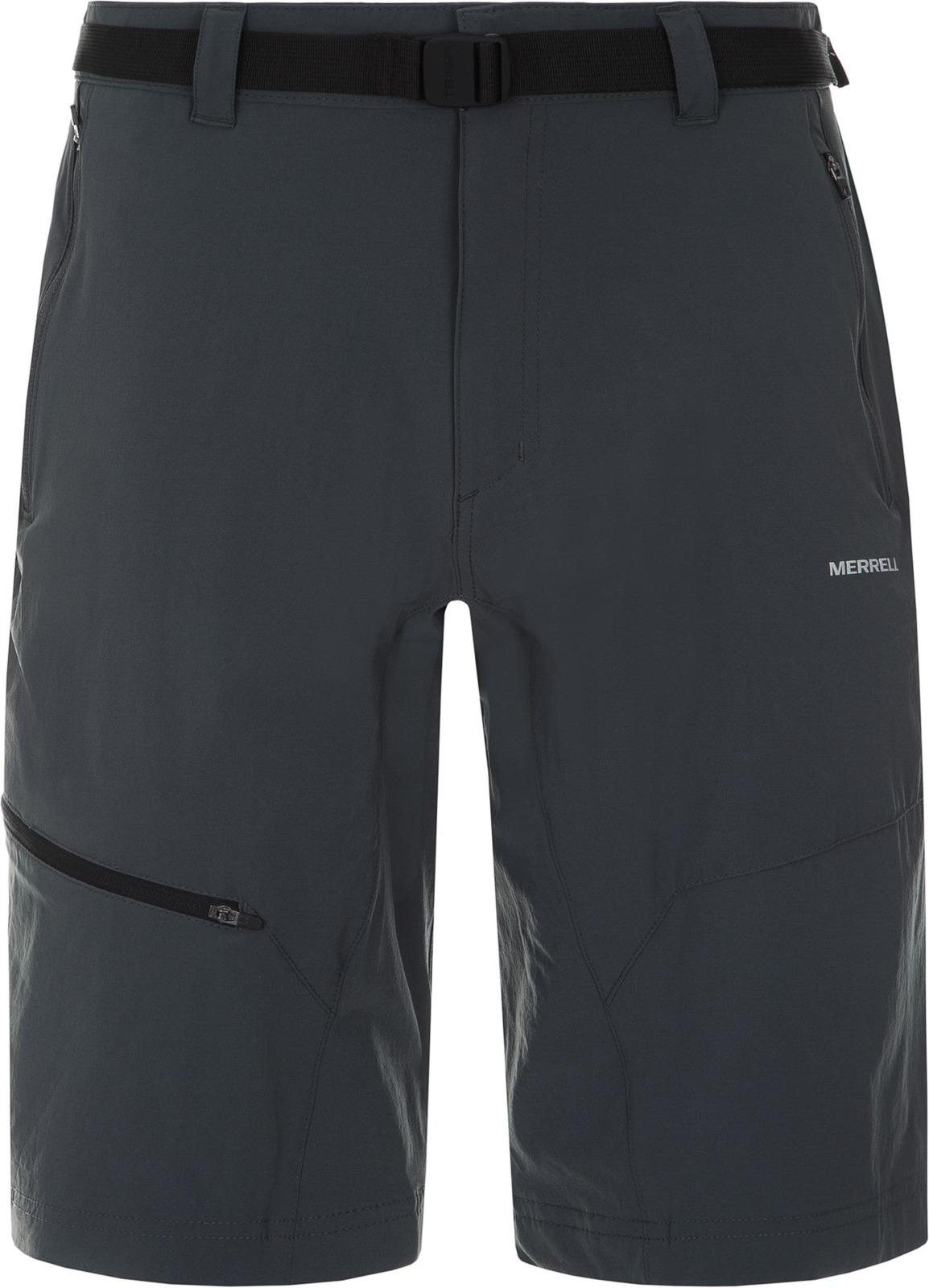 Шорты Merrell шорты мужские merrell men s shorts цвет петроль s19amrshm01 s3 размер 48