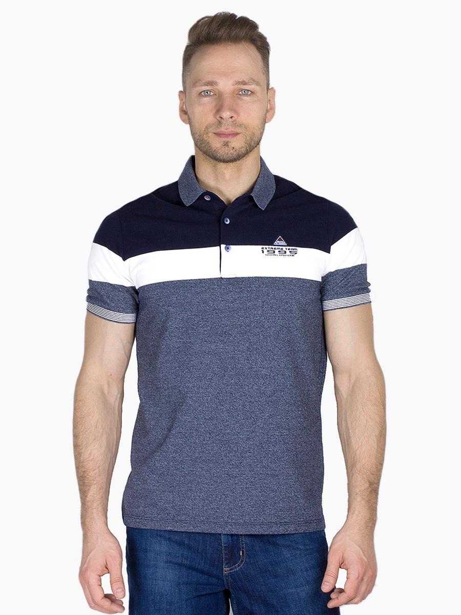 Поло MCL футболка поло мужская
