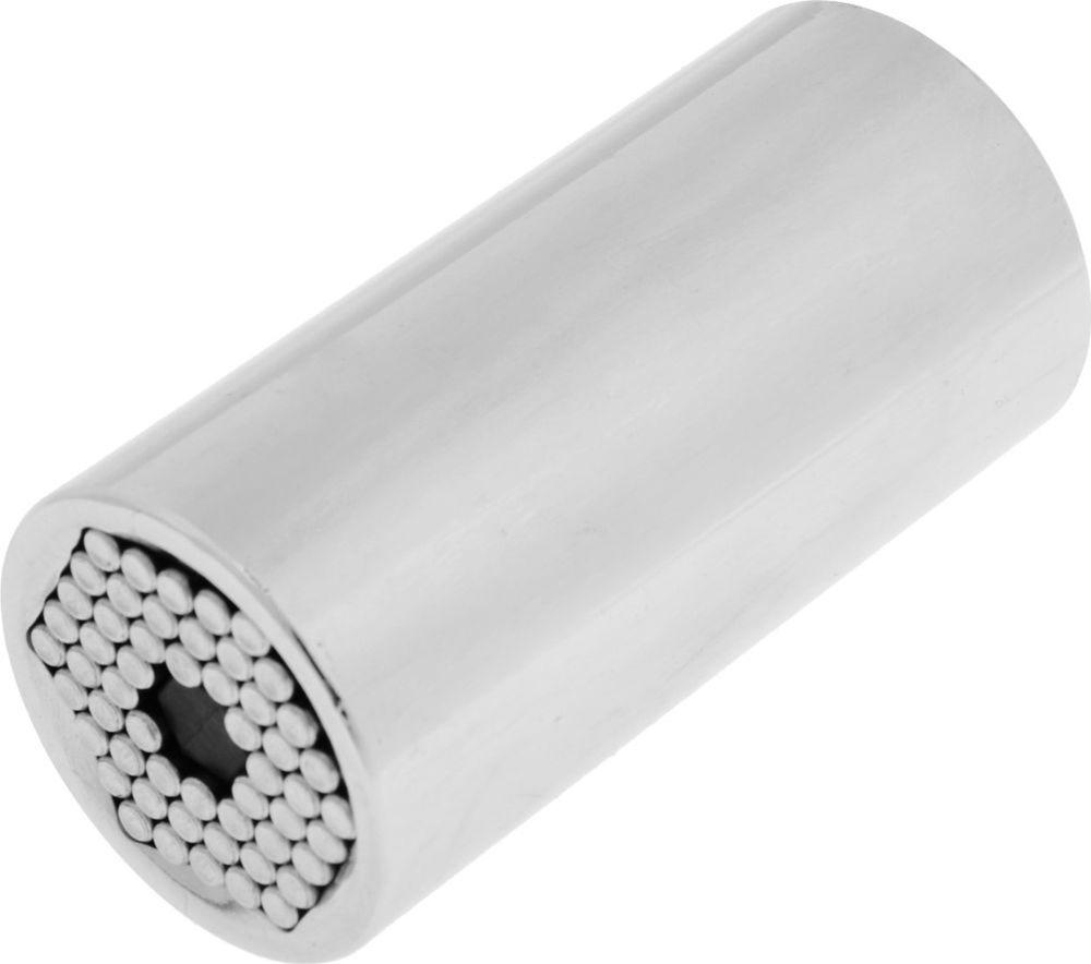 Головка торцевая многоразмерная Tundra Basic, 1/2, 4087149, 11-32 мм