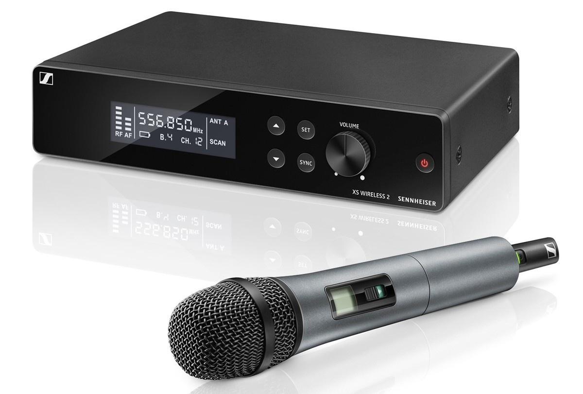 Микрофон Sennheiser XSW 1-835-A