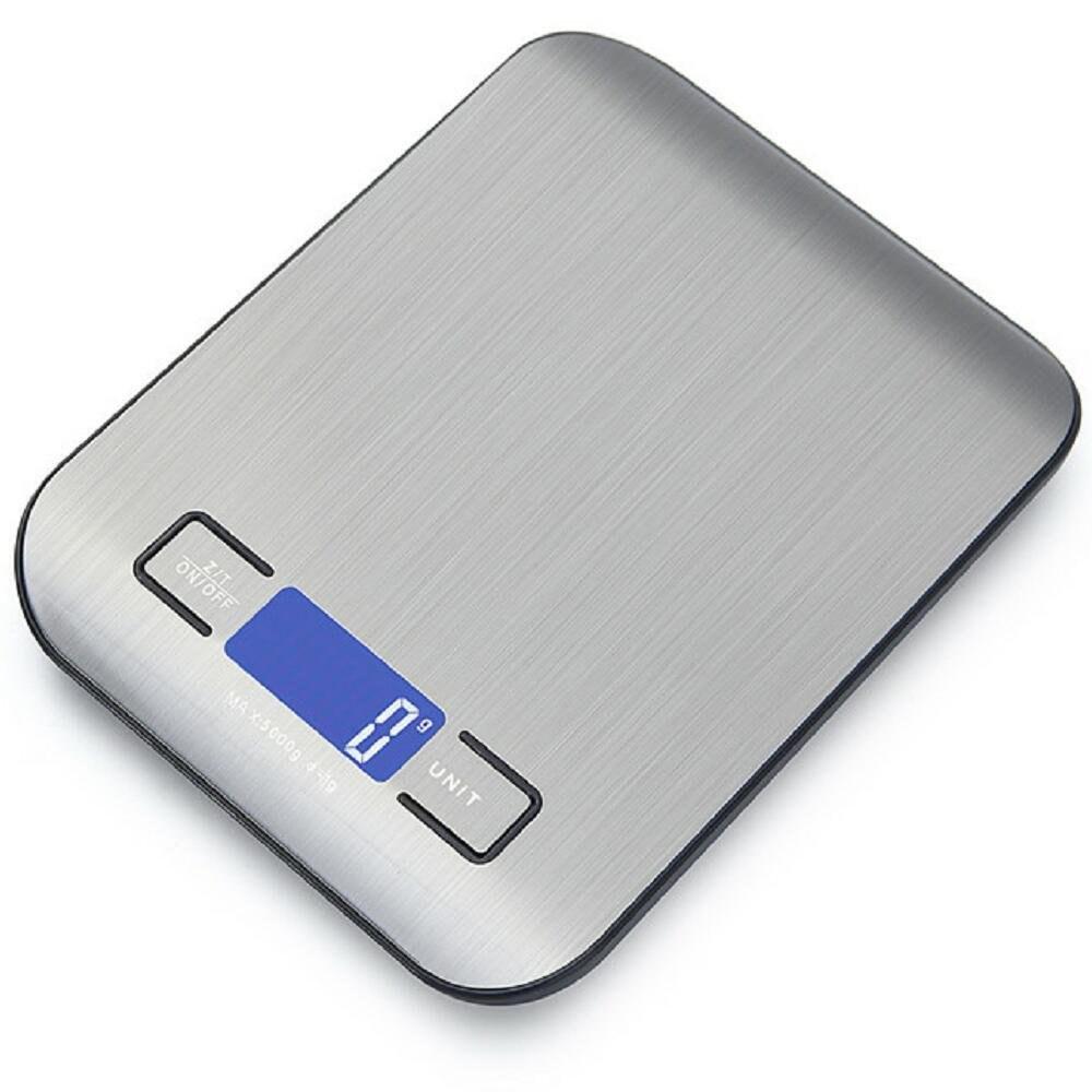 Кухонные весы Tangblue Электрические весы