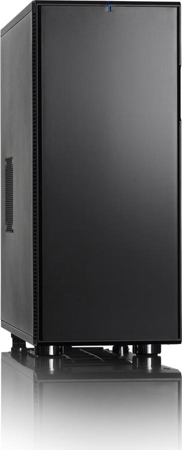 лучшая цена Корпус Fractal Design Define XL R2, FD-CA-DEF-XL-R2-BL, черный