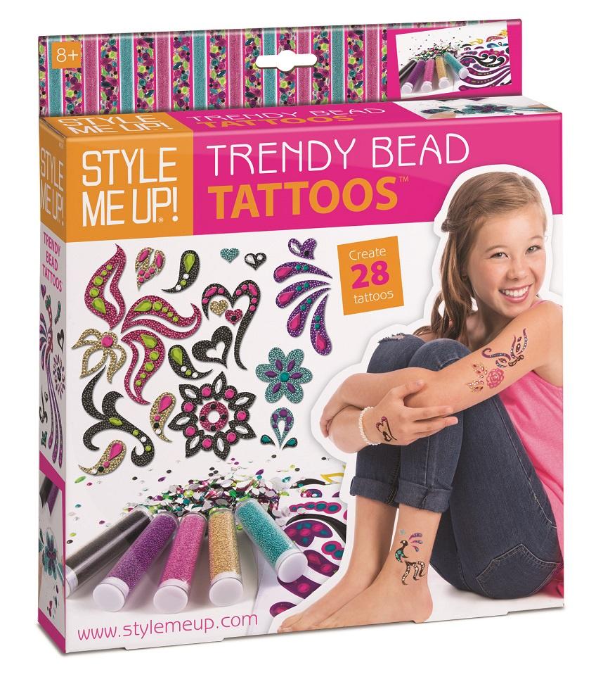 Набор для плетения Style Me Up 606