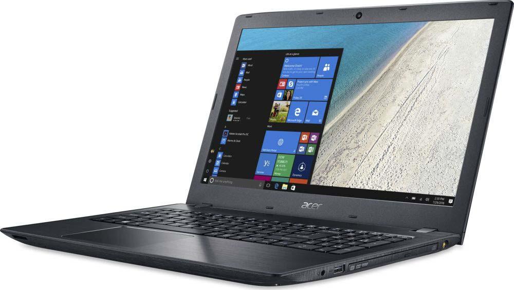 15.6 Ноутбук Acer TravelMate TMP259-G2 NX.VEPER.035, черный ноутбуки цены и характеристики