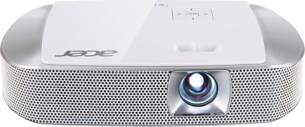 Проектор Acer K137i DLP 700Lm, MR.JKX11.001 цена 2017