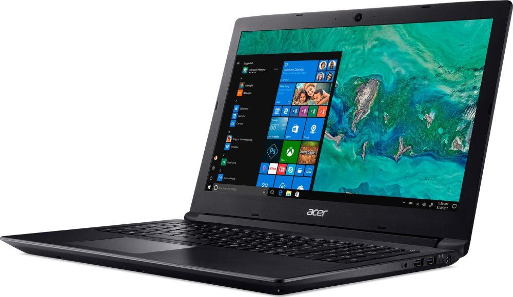 Ноутбук Acer Aspire A315-41G NX.GYBER.025, черный ноутбук acer aspire a315 41g r0jt nx gyber 033