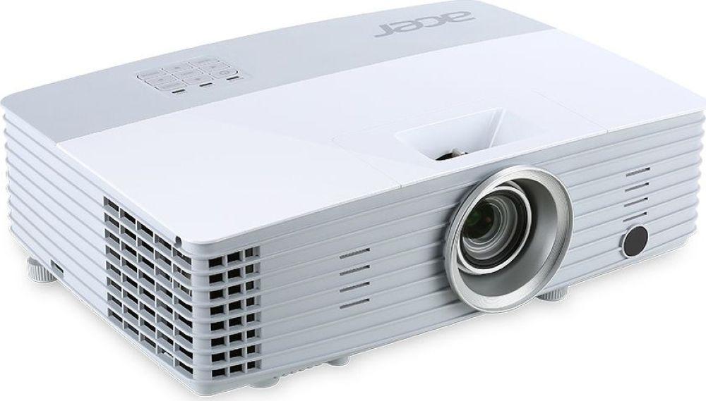 Фото - Проектор Acer P5227 DLP 4000Lm, MR.JLS11.001 видео