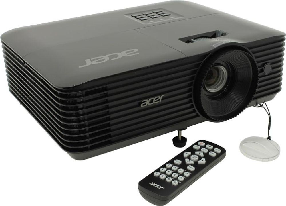 Проектор Acer X168H DLP 3500Lm, MR.JQ711.001