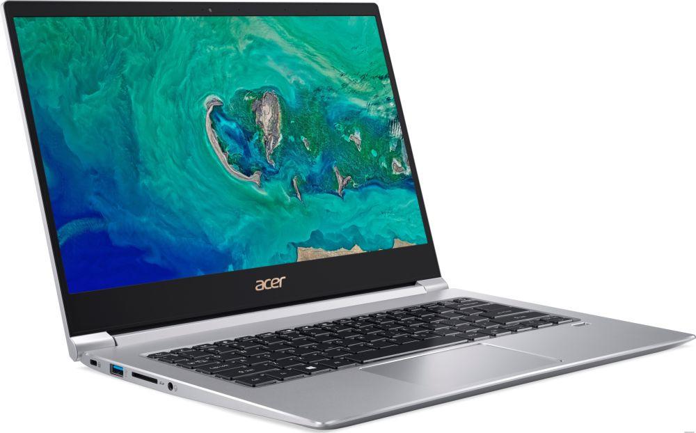 Ноутбук Acer Swift 3 SF314-55G, NX.H3UER.002, 14