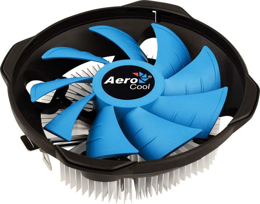 Устройство охлаждения Aerocool, VERKHO PLUS PWM