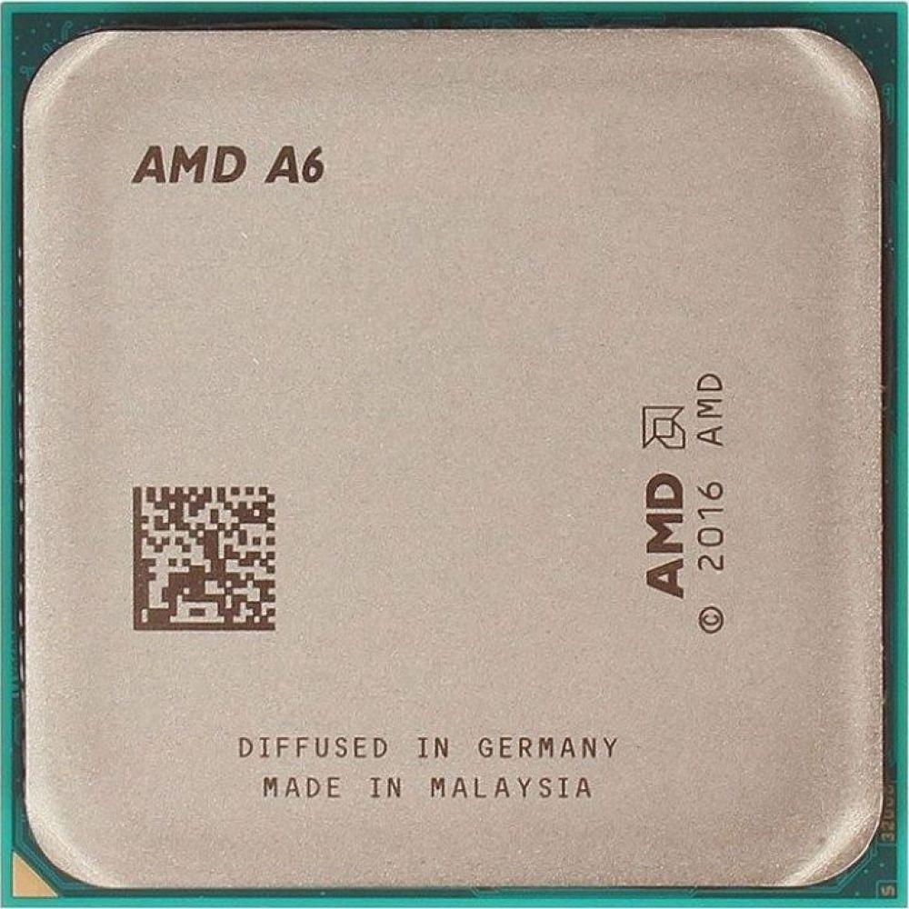 Процессор AMD A6 9400 AM4, AD9400AGABBOX