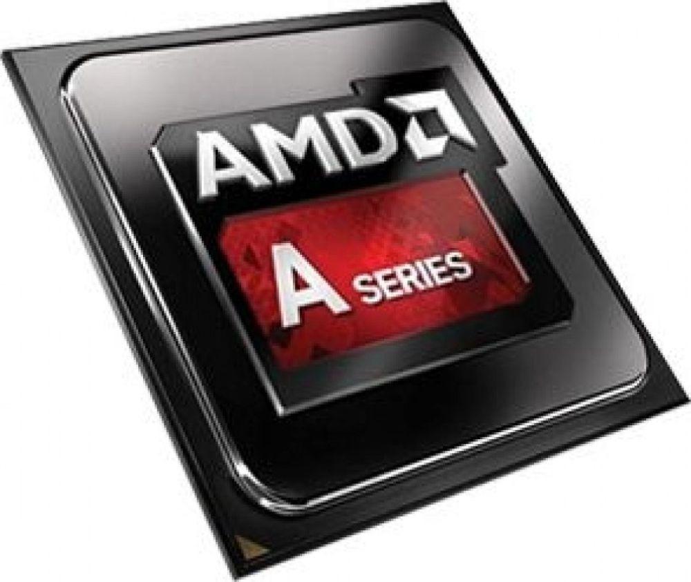 Процессор AMD A8 9600 AM4, AD9600AGABBOX