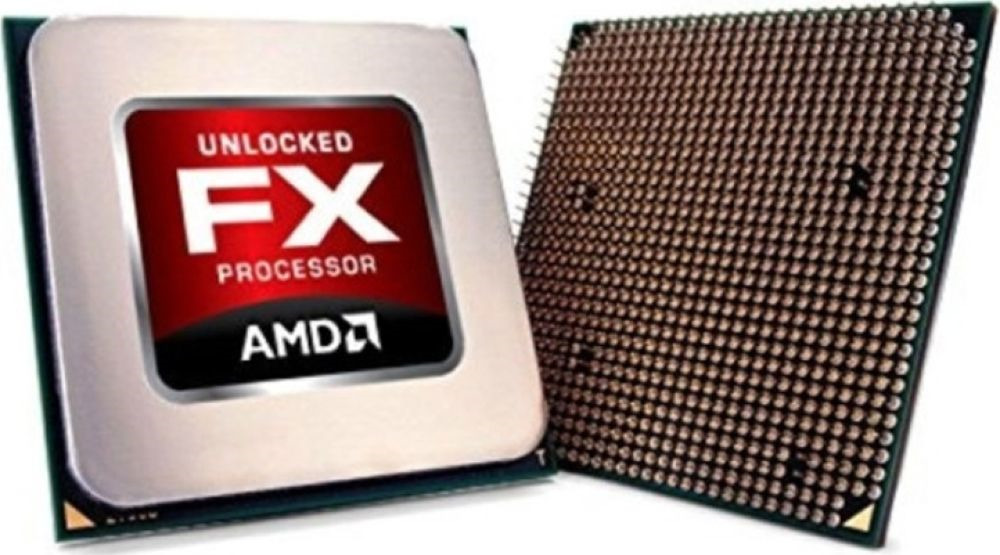 Процессор AMD FX 4300 AM3+, FD4300WMHKBOX