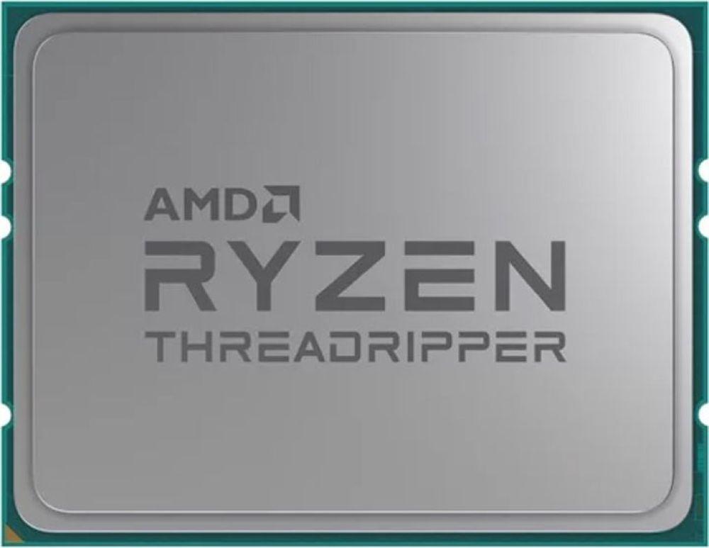 процессор amd ryzen threadripper 1950x wof 4 0ghz 40mb yd195xa8aewof socket str4 box Процессор AMD Ryzen Threadripper 2990WX TR4, YD299XAZAFWOF