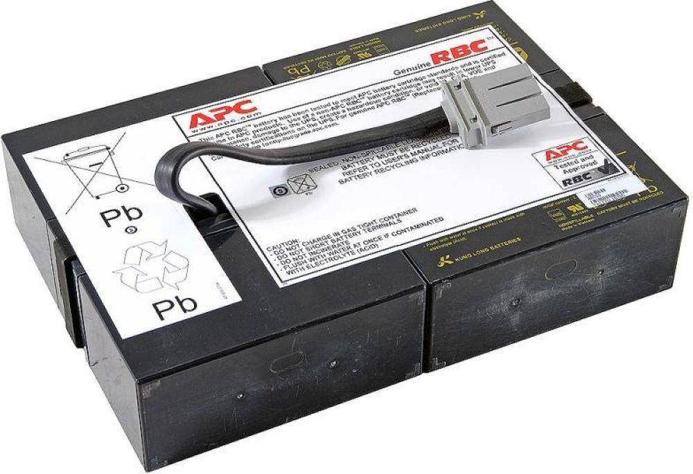 Батарея для ИБП APC для Smart UPS 1500, RBC59 ибп apc батарея battery replacement kit rbc59