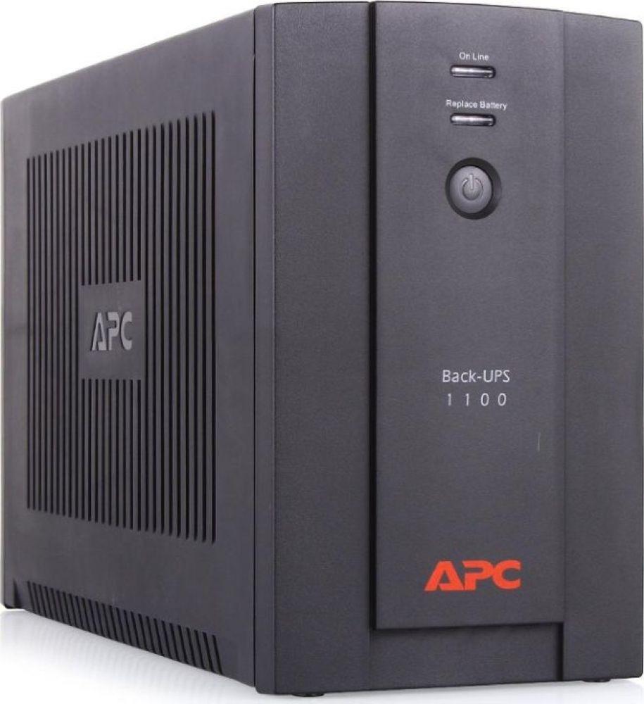 Источник бесперебойного питания APC Back-UPS, BX1100CI-RS источник бесперебойного питания skat v 24dc 18 исп 5000