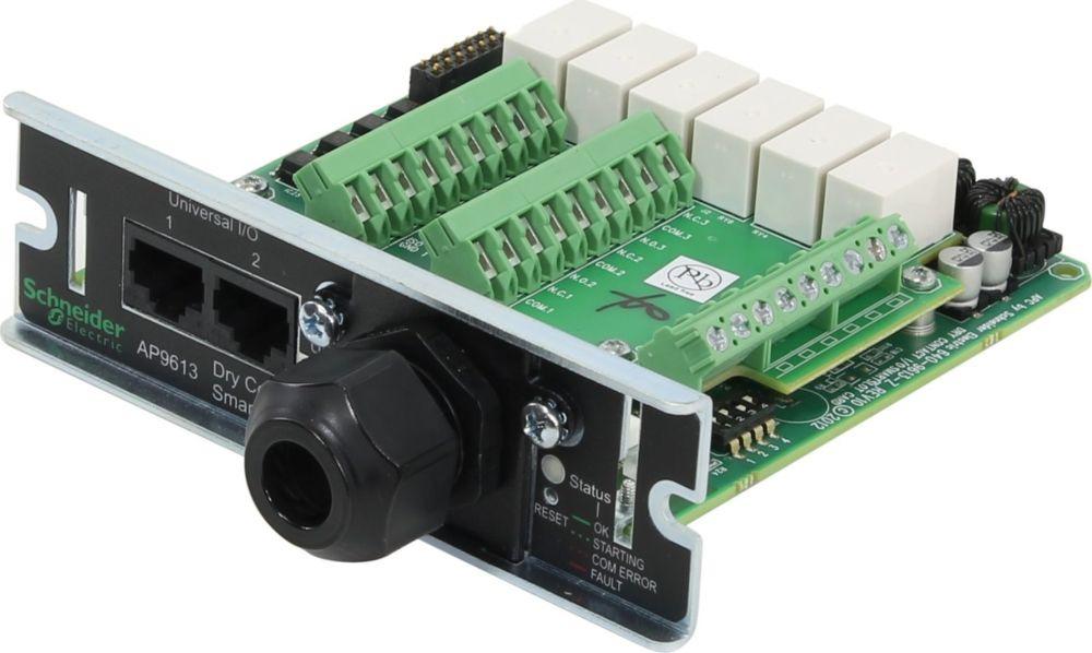 Блок управления APC Dry Contact, AP9613 козлов в и самонастраивающиеся системы с релейными элементами