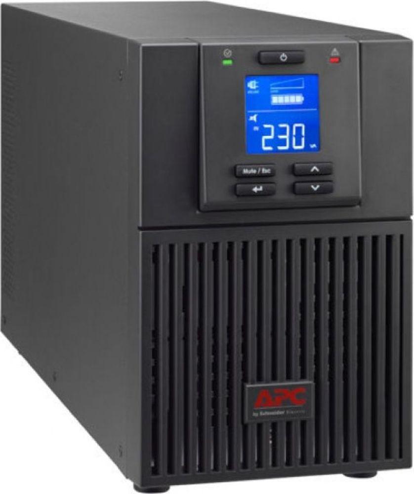 Источник бесперебойного питания APC Smart-UPS, SRC1KI ибп apc smart ups rc src1ki 800w 1000va