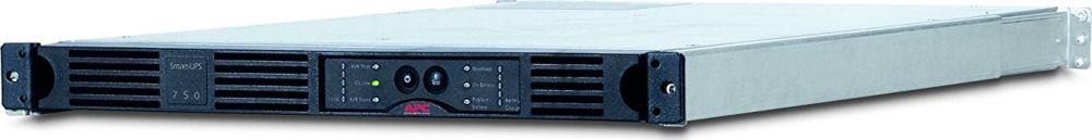 Источник бесперебойного питания APC Smart-UPS, SUA750RMI1U цена