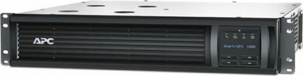 Источник бесперебойного питания APC Smart-UPS, SMT1000RMI2U источник бесперебойного питания apc smart ups rt 5000va 230v