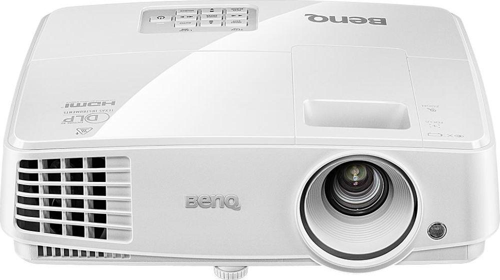 Проектор Benq MS527 DLP 3300Lm, 9H.JFA77.13E