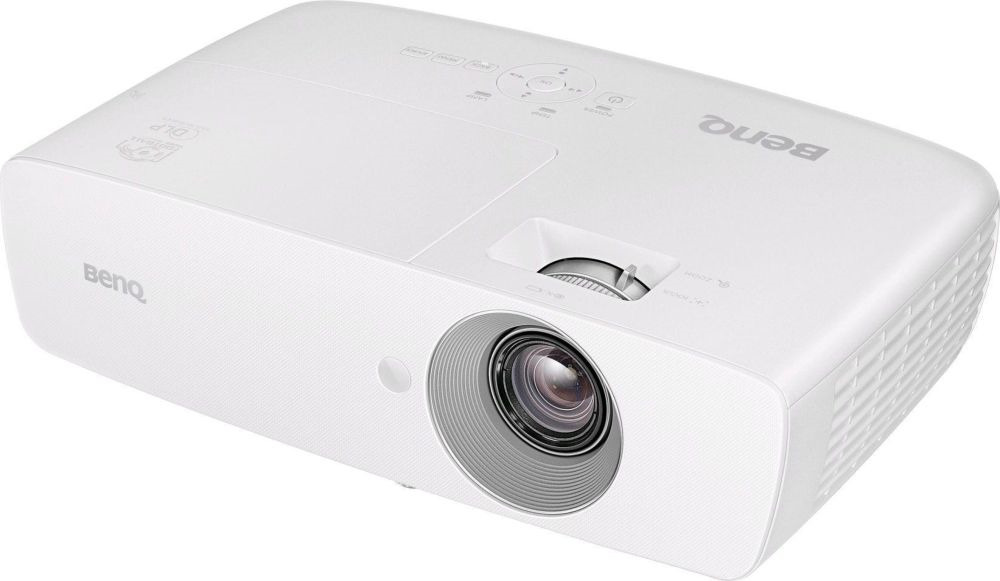 лучшая цена Проектор Benq TH683 DLP 3200Lm, 9H.JED77.33E
