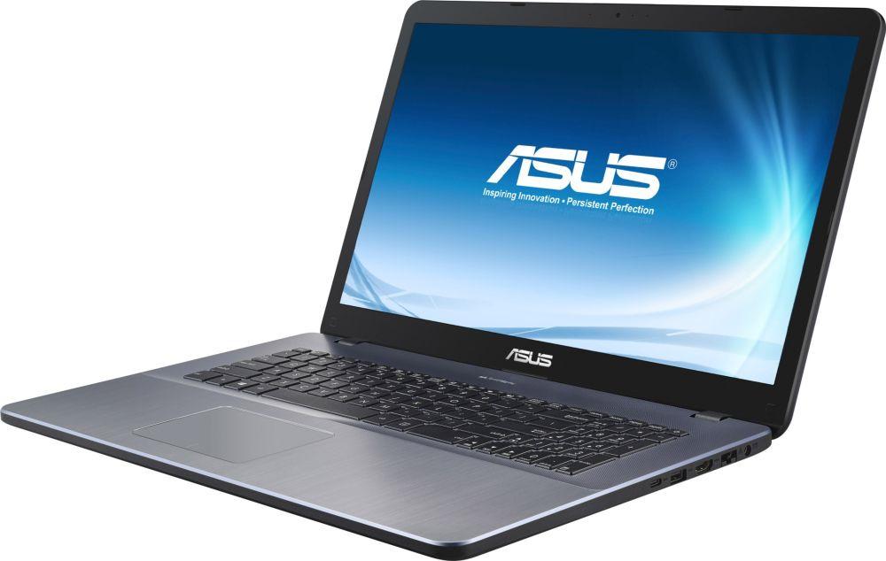 Ноутбук ASUS VivoBook X705UB, 90NB0IG2-M02520, 17.3