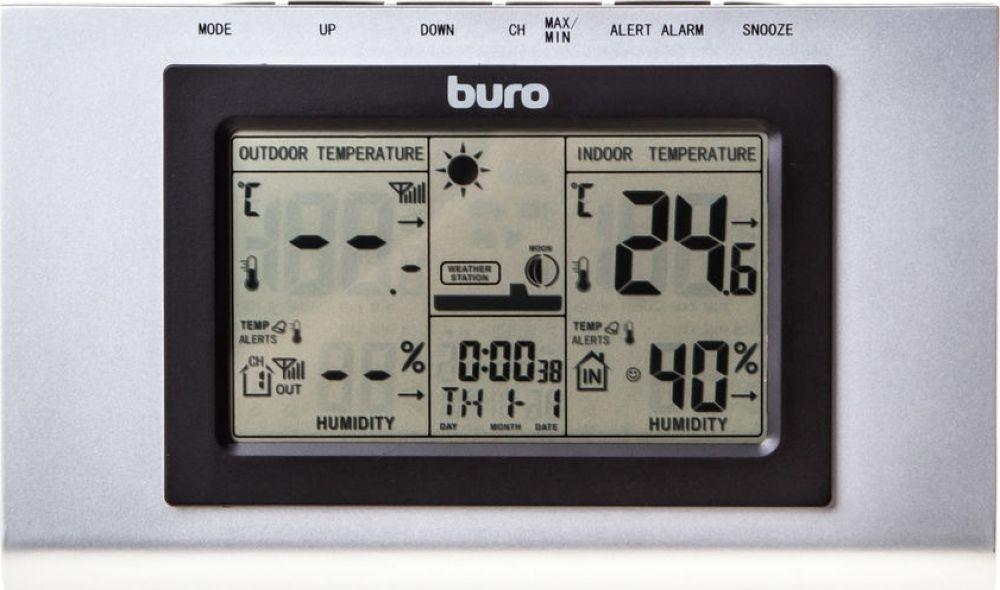 Погодная станция Buro, H127G