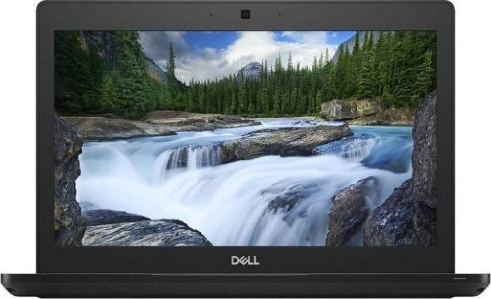 12.5 Ноутбук Dell Latitude 5290 5290-2325, черный