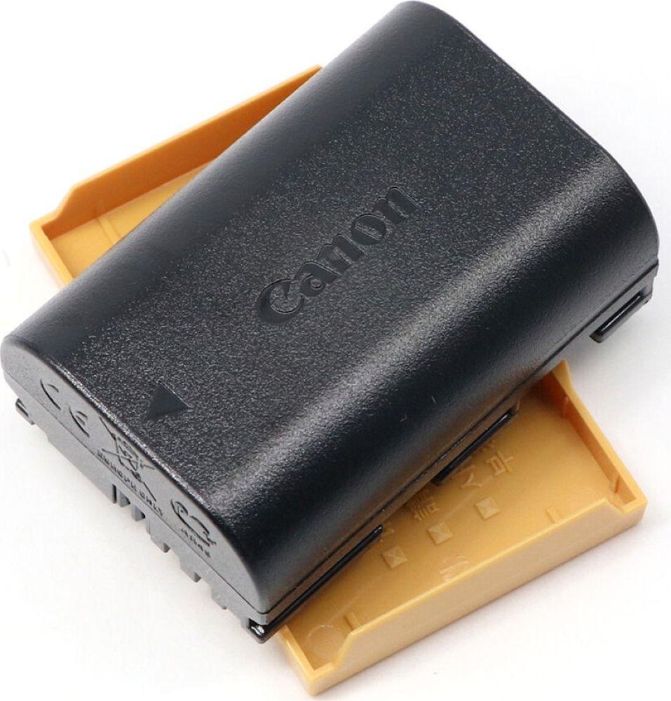 лучшая цена Аккумулятор для зеркальных камер Canon LP-E6N, 9486B002