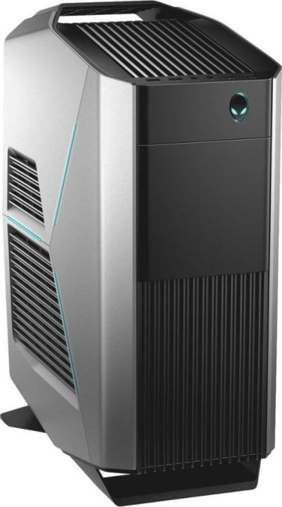 Системный блок Dell Inspiron 3670 МТ, 3670-6603, черный