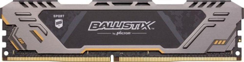 Модуль оперативной памяти Crucial DDR4 16 ГБ, BLS16G4D32AEST
