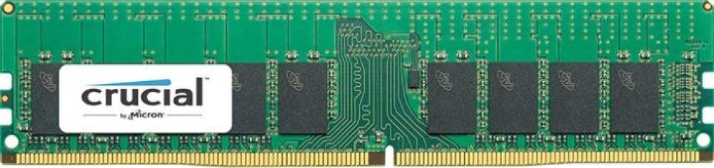 Модуль оперативной памяти Crucial DDR4 16 ГБ, CT16G4RFD8266