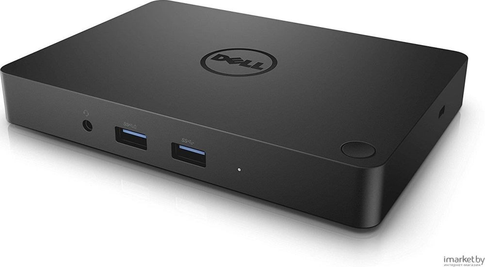 все цены на Стыковочная станция Dell USB Type-C With 180W AC Adapter онлайн