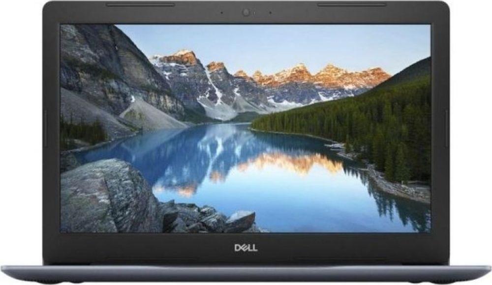 Ноутбук Dell Inspiron 5570 5570-3124, синий ноутбук 8гб оперативной памяти