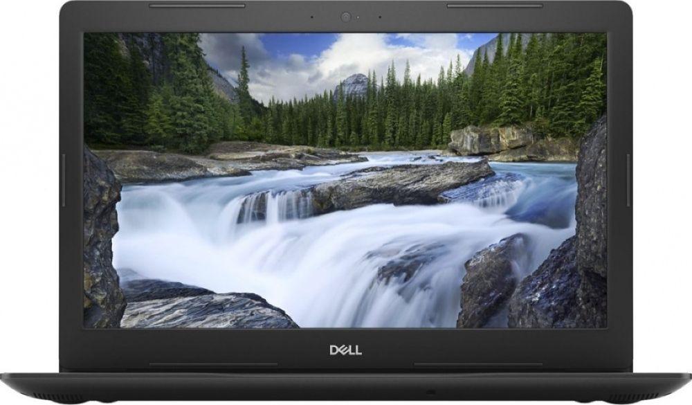 15.6 Ноутбук Dell Latitude 3590 3590-5768, черный