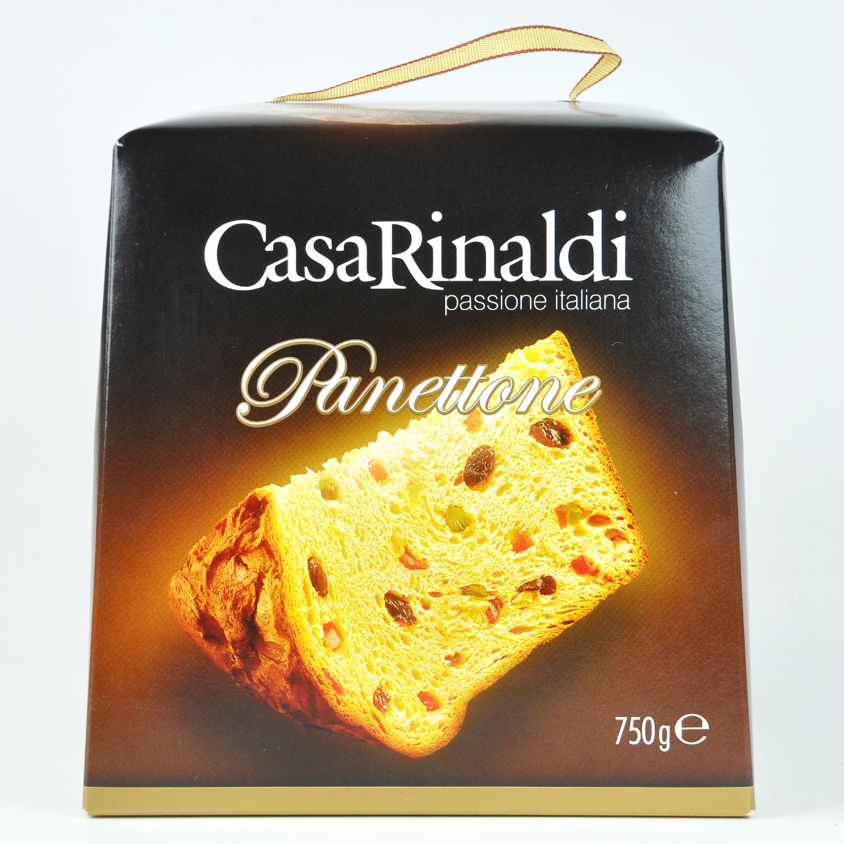 Кулич Casa Rinaldi Классический, 750 г