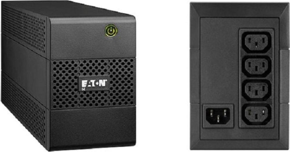 Источник бесперебойного питания Eaton 5E, 5E650I цена и фото