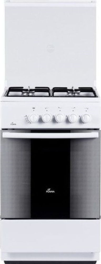 Плита Газовая Flama FG 2406 W белый
