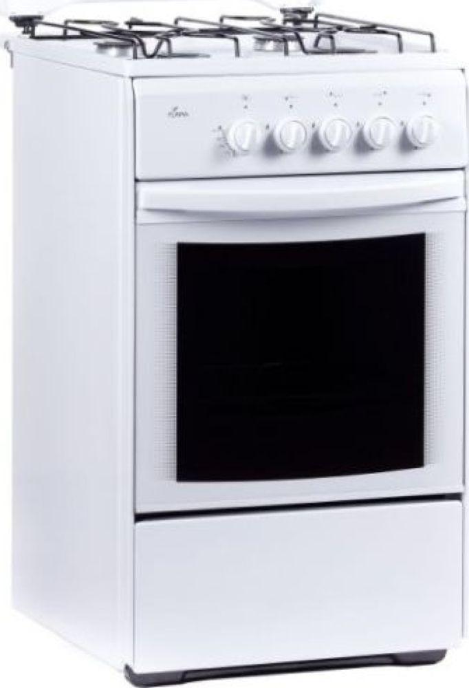 Плита Газовая Flama RG 24022 W белый