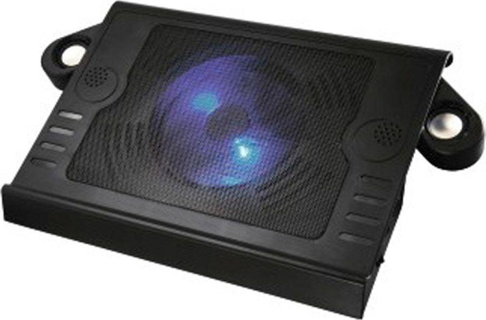 Подставка для ноутбука Hama, 00053063, черный подставка для ноутбука