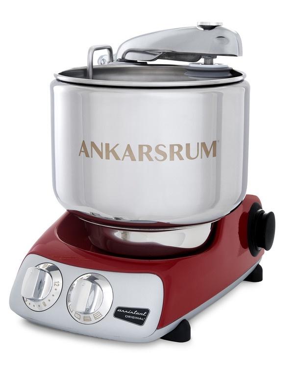 Кухонный комбайн Ankarsrum AKM 6230 Red, красный