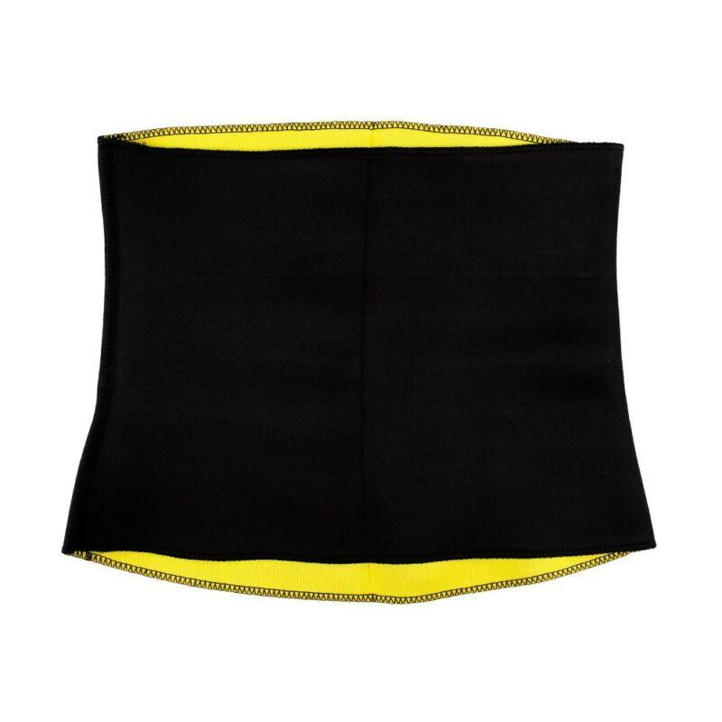 Пояс для похудения  55a4d980-368b-4c0b-8d95-aba2e540120b, черный 3. Технические характеристики: Материал: неопыленный ламинирующий...