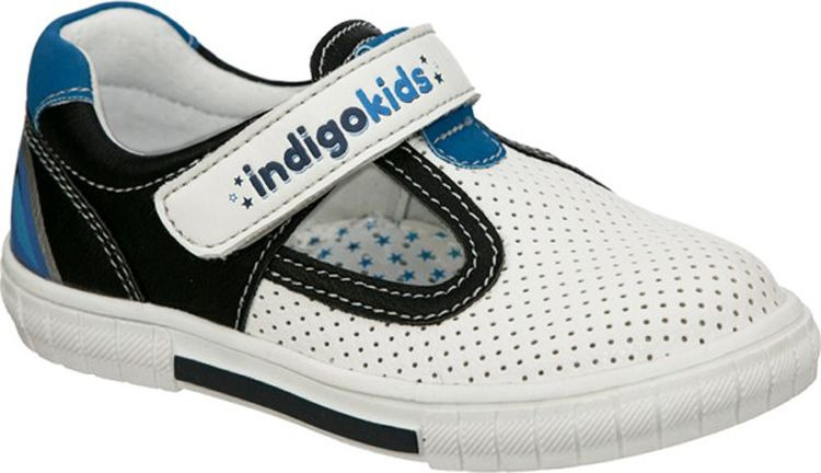 Полуботинки Indigo Kids